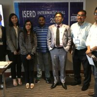 International Conference on Global Business, Economics, Finance and Social Sciences