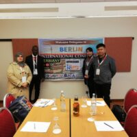 International Conference on Mechanical, Industrial and Production Engineering