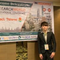International Conference on Chemical, Agricultural, Biological and Environmental Sciences