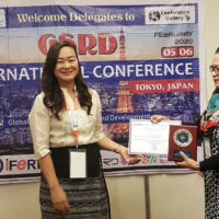 International Conference on Agriculture, forestry, Biotechnology and Food Science