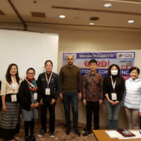 International Conference on Economics, Management and Social Study