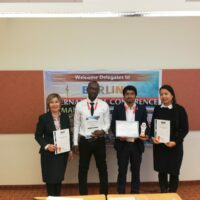 International Conference on Accounting and Finance