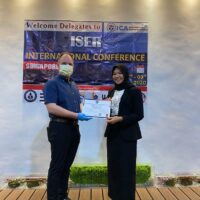 International Conference on Natural Science and Environment