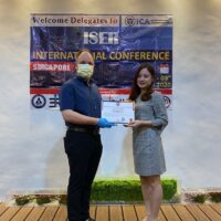 International Conference on Vehicular, Mobile and Wearable Technology