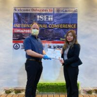 International Conference on Political Science and International Relations