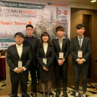 International Conference on Multidisciplinary Research & Practice