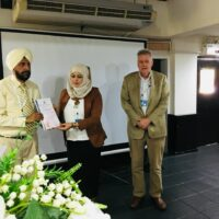 International Conference on Science, Technology, Engineering and Management