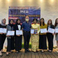 International Conference on Linguistics and English Literature Linguistics