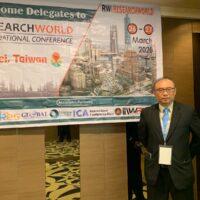 International Conference on Management, Economics & Social Science